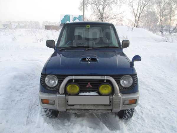 Mitsubishi Pajero Mini, 1996 год, 190 000 руб.