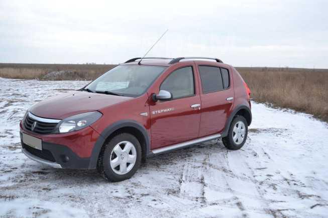 Renault Sandero Stepway, 2011 год, 380 000 руб.