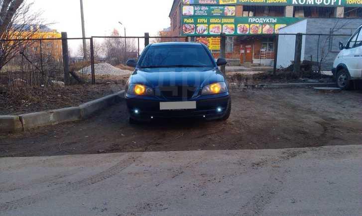 Hyundai Elantra, 2008 год, 320 000 руб.
