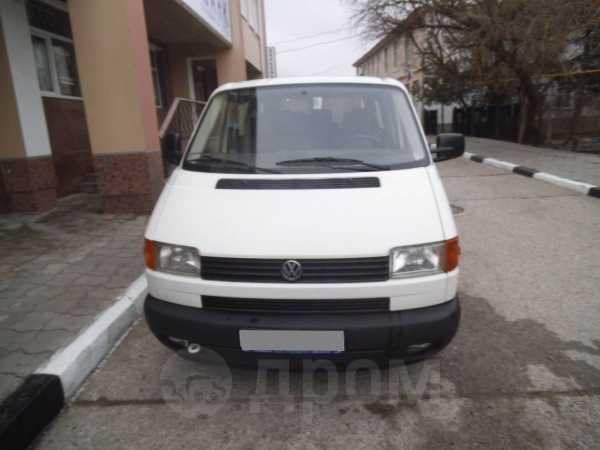 Volkswagen Transporter, 1998 год, 480 000 руб.