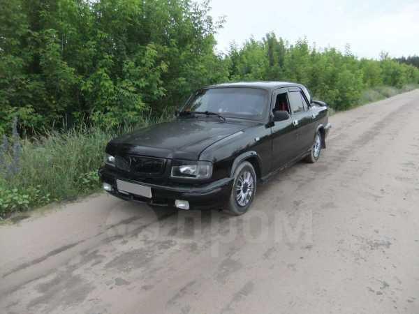 ГАЗ Волга, 2000 год, 87 000 руб.