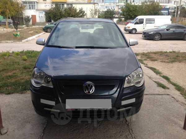 Volkswagen Polo, 2007 год, 390 000 руб.