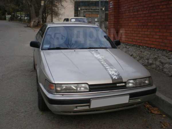 Mazda 626, 1988 год, 100 000 руб.