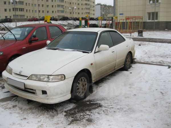 Honda Integra, 2000 год, 160 000 руб.