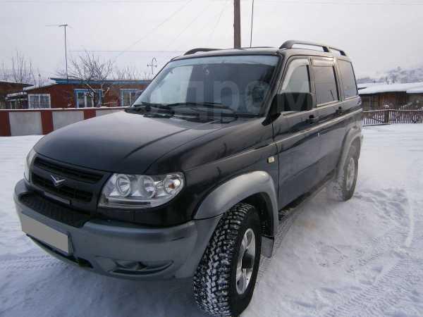 УАЗ Патриот, 2006 год, 330 000 руб.