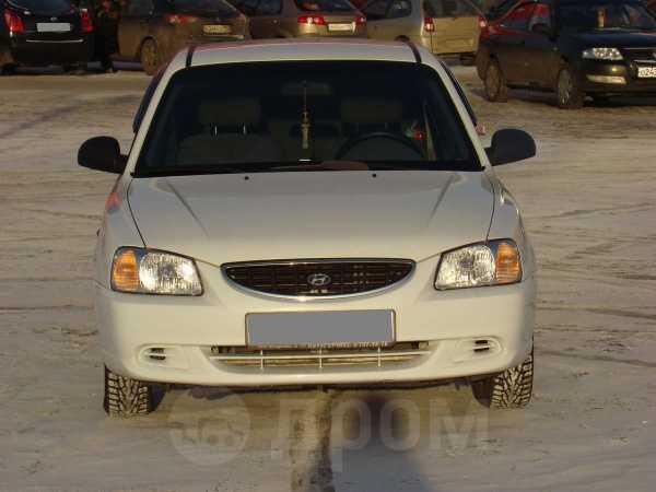 Hyundai Accent, 2010 год, 310 000 руб.