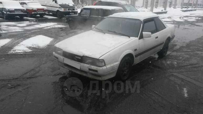 Mazda 626, 1990 год, 45 000 руб.