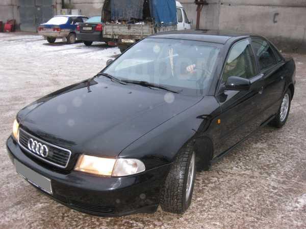 Audi A4, 1998 год, 250 000 руб.