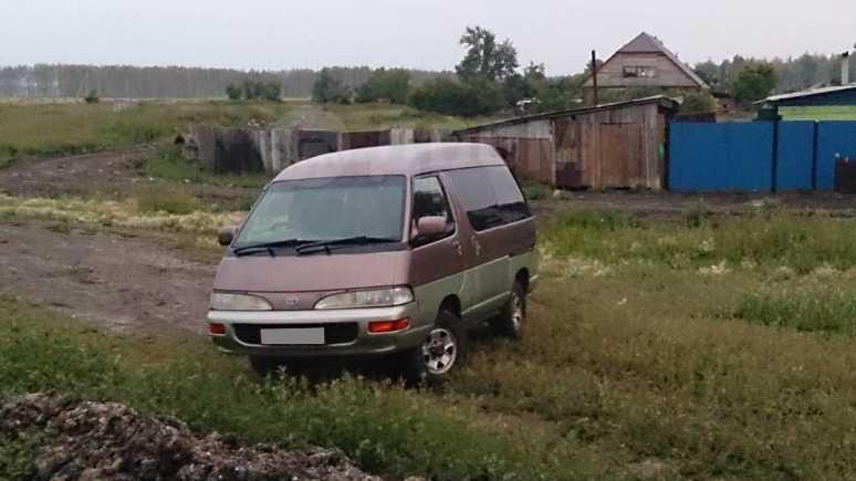 Toyota Lite Ace, 1994 год, 135 000 руб.