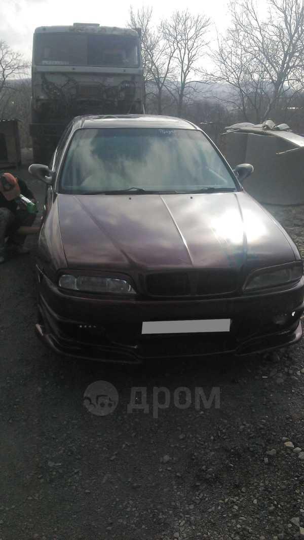 Rover 600, 1996 год, 190 000 руб.