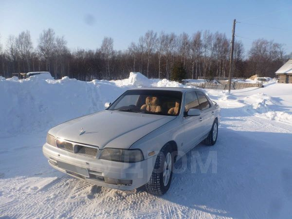 Nissan Laurel, 1997 год, 120 000 руб.