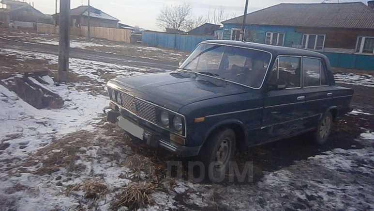 Лада 2106, 1996 год, 26 000 руб.