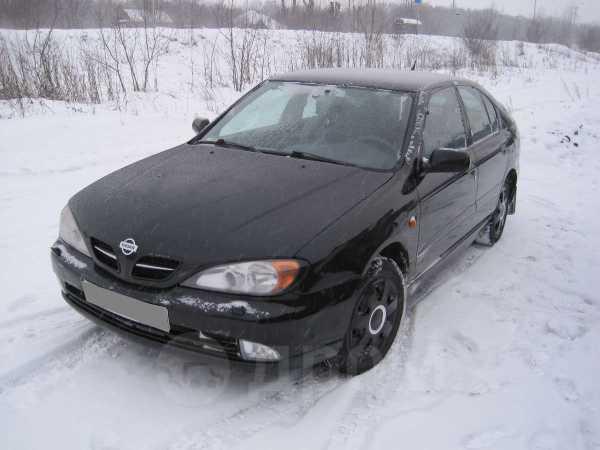 Nissan Primera, 1999 год, 210 000 руб.