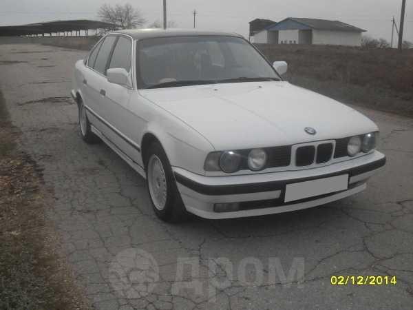BMW 5-Series, 1992 год, 173 000 руб.