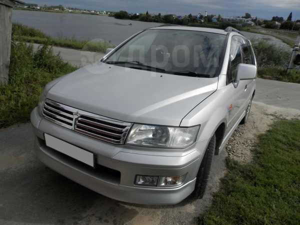 Mitsubishi Chariot Grandis, 2000 год, 270 000 руб.