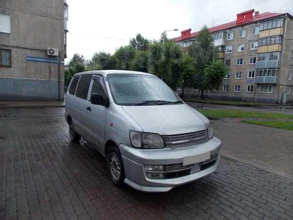 Toyota Town Ace Noah, 1999 год, 290 000 руб.