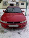 Mitsubishi Galant, 1997 год, 180 000 руб.