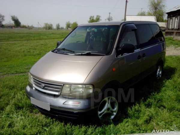 Nissan Largo, 1994 год, 140 000 руб.