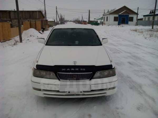 Toyota Mark II, 1999 год, 270 000 руб.
