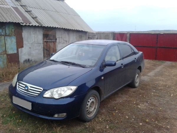 BYD F3, 2007 год, 220 000 руб.