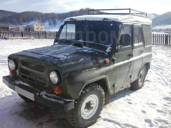 УАЗ 469, 1993 год, 115 000 руб.
