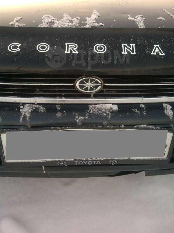 Toyota Corona, 1993 год, 169 000 руб.