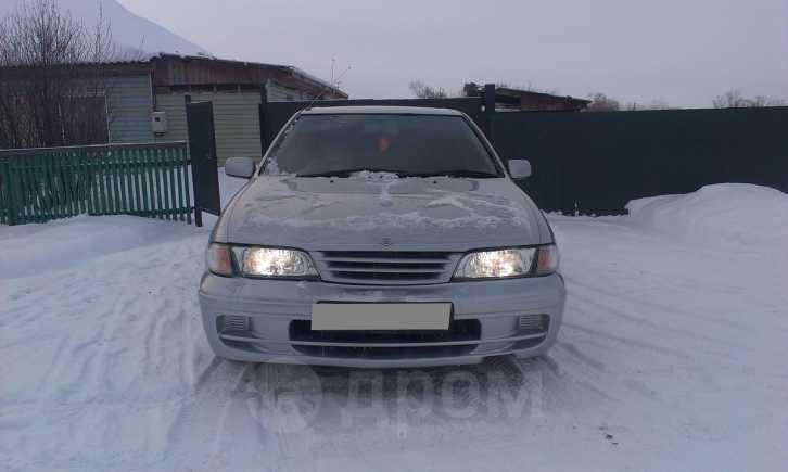 Nissan Pulsar, 2000 год, 165 000 руб.