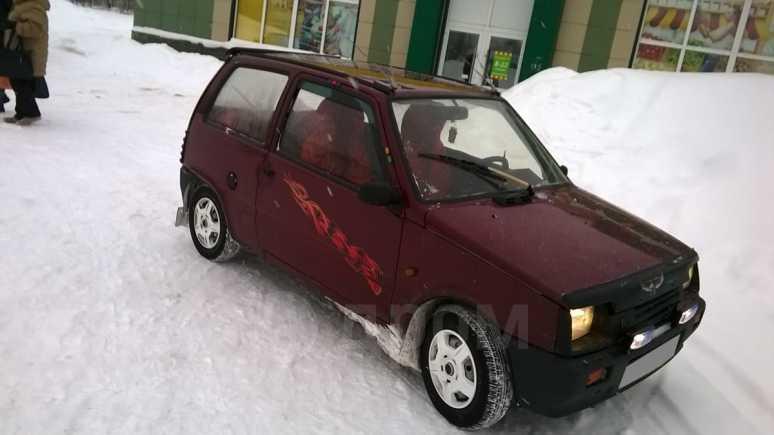Лада 1111 Ока, 2004 год, 50 000 руб.