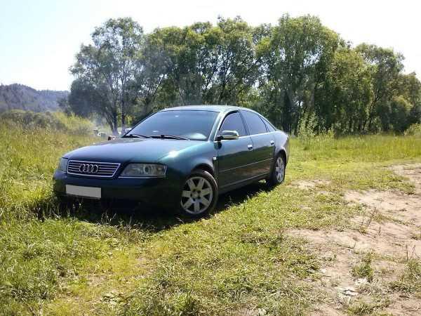 Audi A6, 1999 год, 360 000 руб.