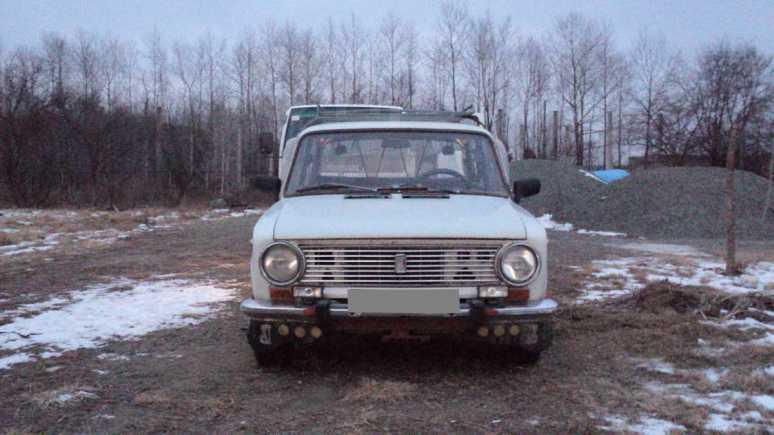 Лада 2101, 1981 год, 30 000 руб.