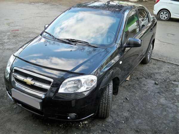 Chevrolet Aveo, 2006 год, 280 000 руб.