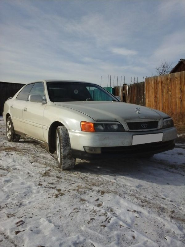Toyota Chaser, 1998 год, 200 000 руб.