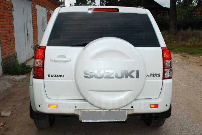 Suzuki Grand Vitara, 2011 год, 745 000 руб.