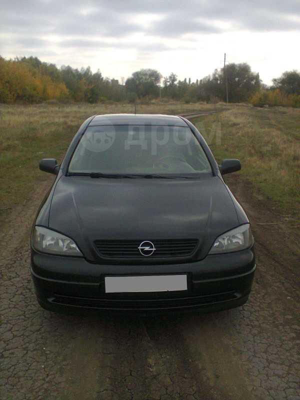 Opel Astra, 2000 год, 215 000 руб.