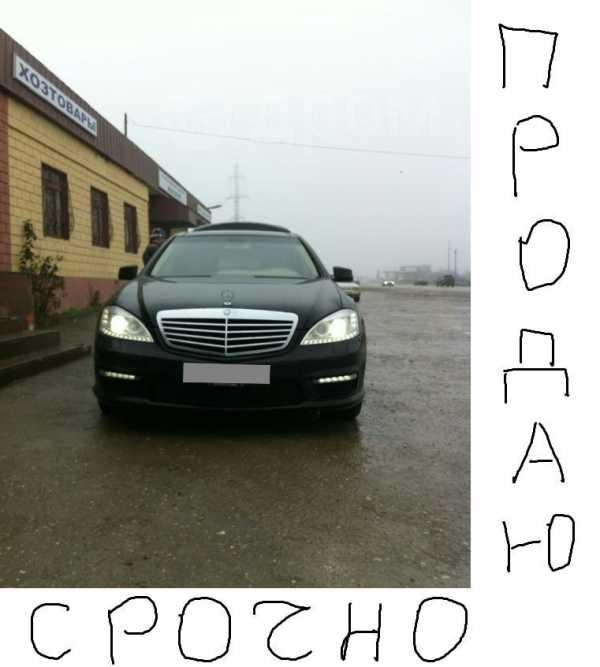 Mercedes-Benz S-Class, 2005 год, 950 000 руб.