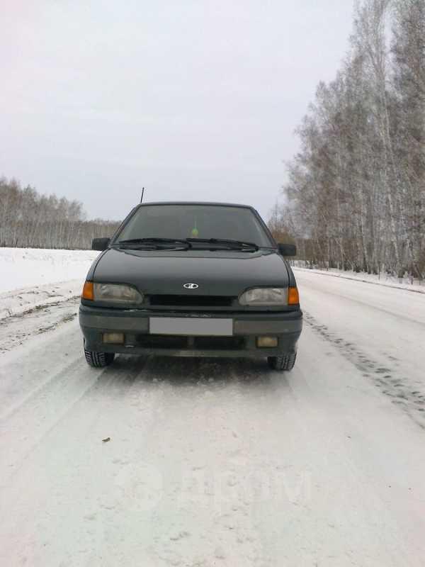 Лада 2115 Самара, 2004 год, 110 000 руб.