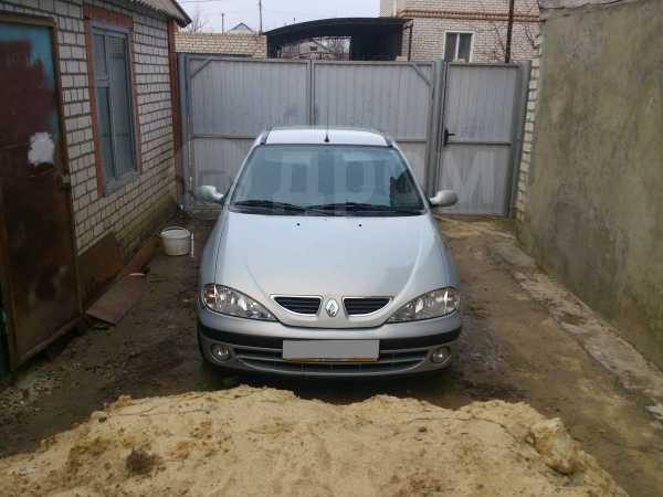 Renault Megane, 2003 год, 215 000 руб.