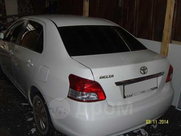 Toyota Belta, 2007 год, 300 000 руб.