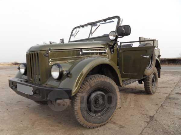 ГАЗ 69, 1964 год, 200 000 руб.