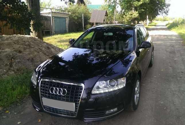 Audi A6, 2009 год, 745 000 руб.