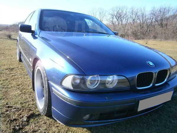BMW 5-Series, 1998 год, 400 000 руб.