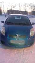 Toyota Yaris, 2006 год, 370 000 руб.