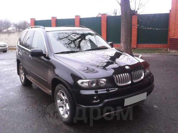 BMW X5, 2006 год, 1 300 000 руб.