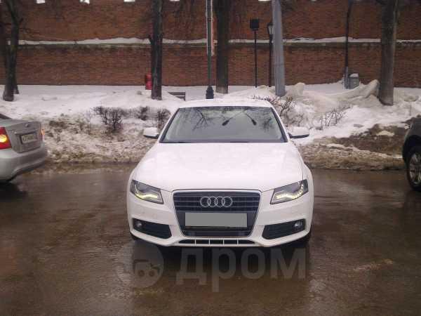 Audi A4, 2011 год, 860 000 руб.