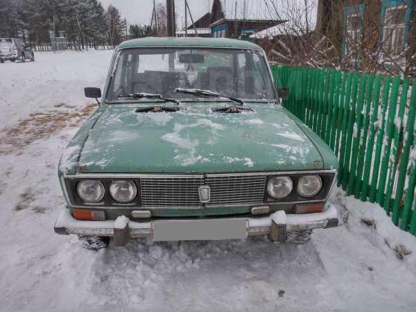 Лада 2106, 1987 год, 36 700 руб.