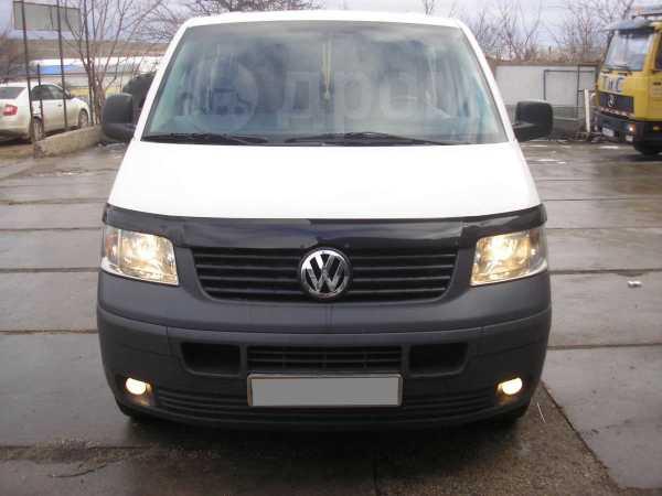 Volkswagen Transporter, 2007 год, 968 451 руб.