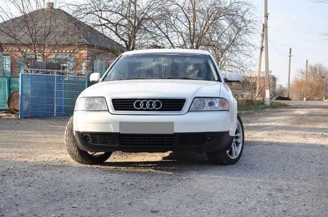 Audi A6, 1999 год, 345 000 руб.