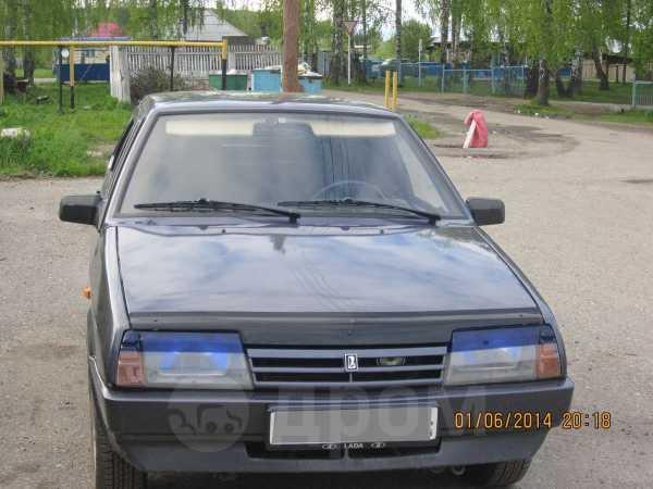 Лада 21099, 1997 год, 80 000 руб.