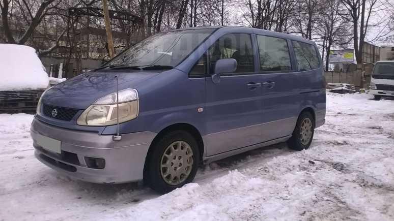 Nissan Serena, 1999 год, 230 000 руб.