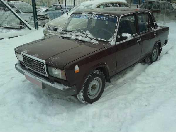 Лада 2107, 2006 год, 69 000 руб.